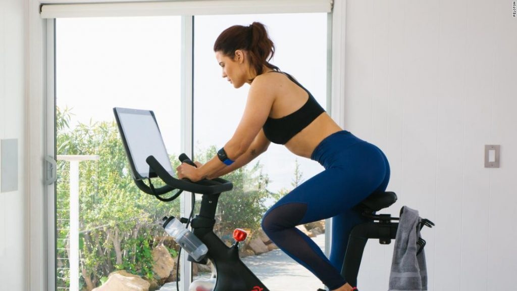 peloton gift ideas for work from home