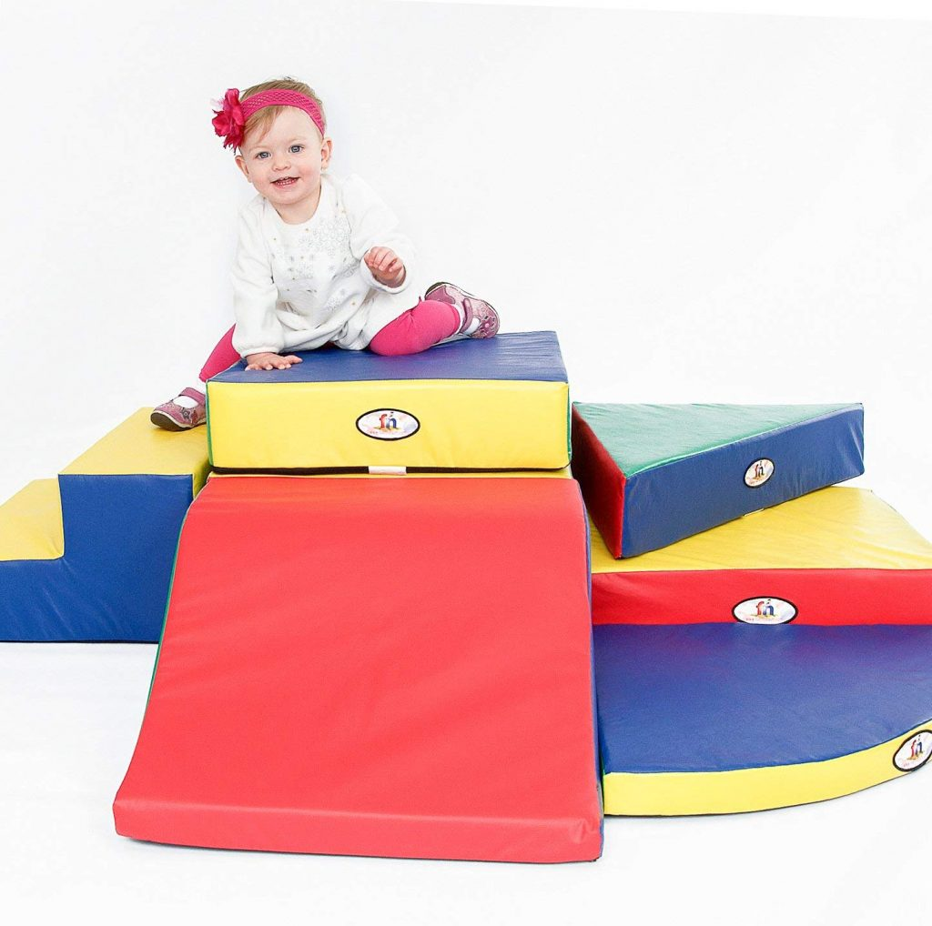 Foamnasium toddler gift ideas