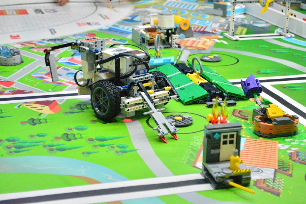 Kids' Robotics Gift Set