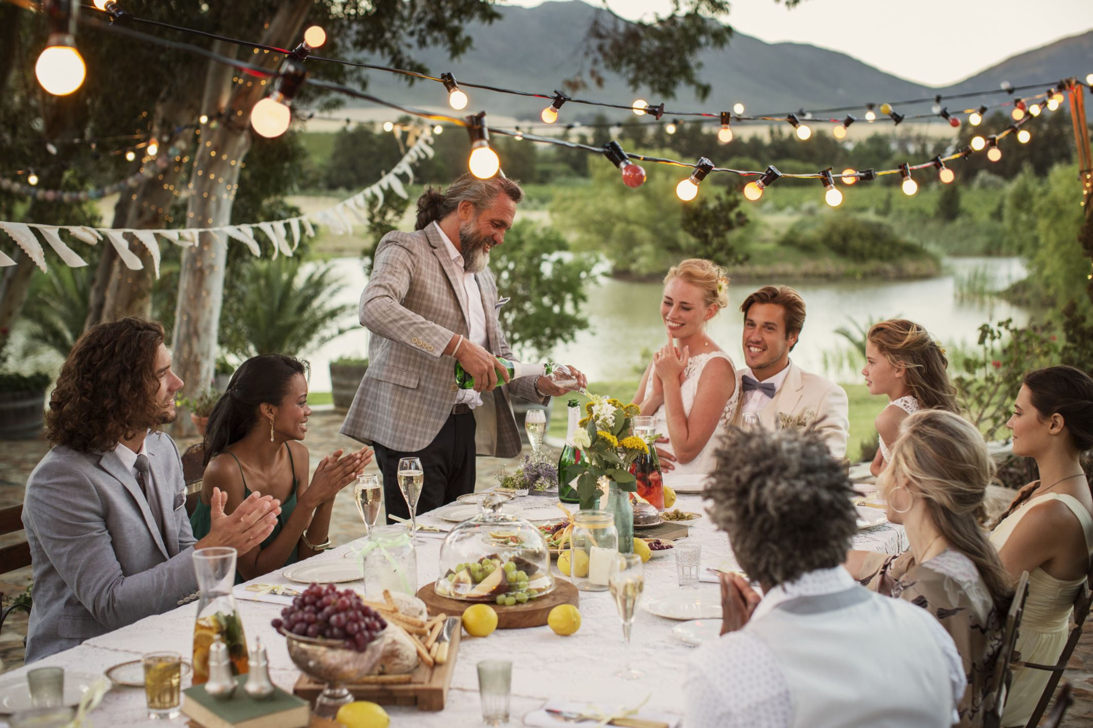 Wedding celebration and best gifts for every kind of couple