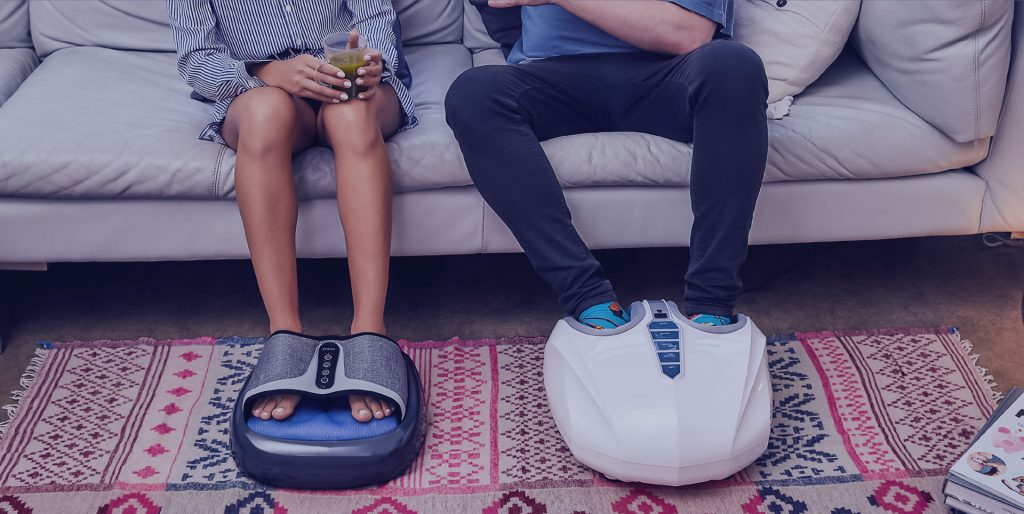 miko foot massager gift ideas for expectant mothers