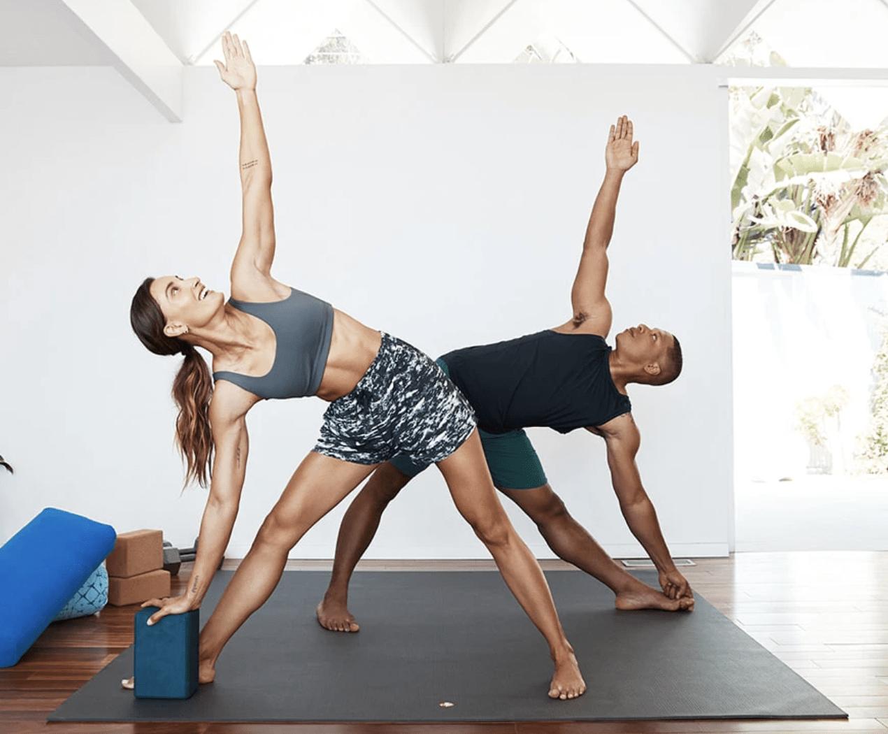 Manduka yoga mat self-care gift ideas