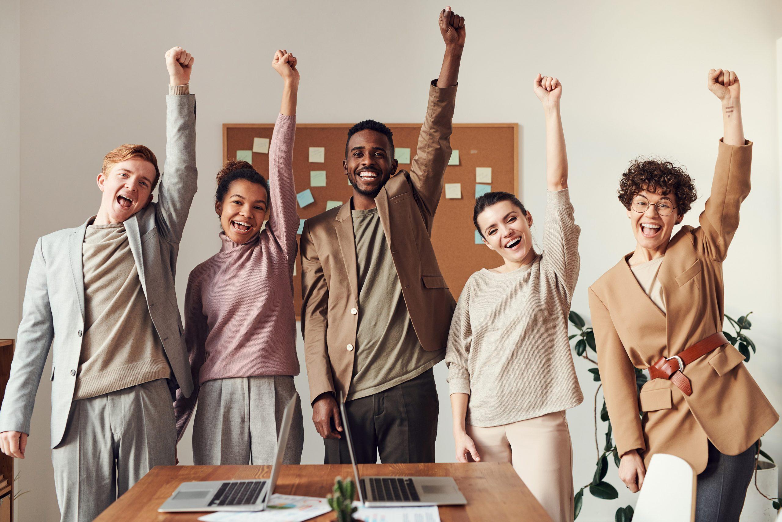 Workplace celebrations